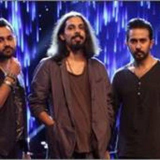 badnaam band sufi rock