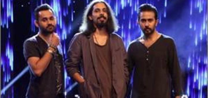 badnaam band sufi rock