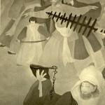 Dance of the DervaishesDukhtar-e-Haram: A.R. Chughtai