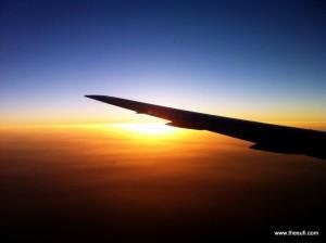 Flight to HIjaz