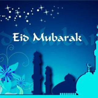eid muabarak from thesufi.com