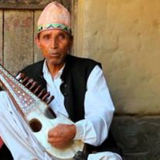 kashmiri music