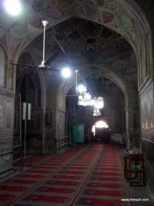 lahore inner city masjid wazir khan and fakir khana museum (1)