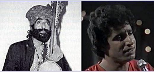 m.a.shehki and allan fakir
