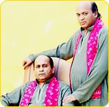mehr ali and sher ali qawwal