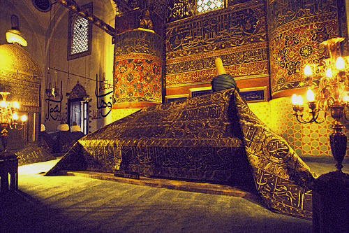 mevlana_rumi_shrine_tomb