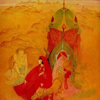 Naqa-i-Laila: A.R. Chughtai