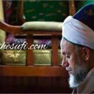 shaykh mehmat adil