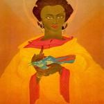 Slave Girl: A.R.Chughtai